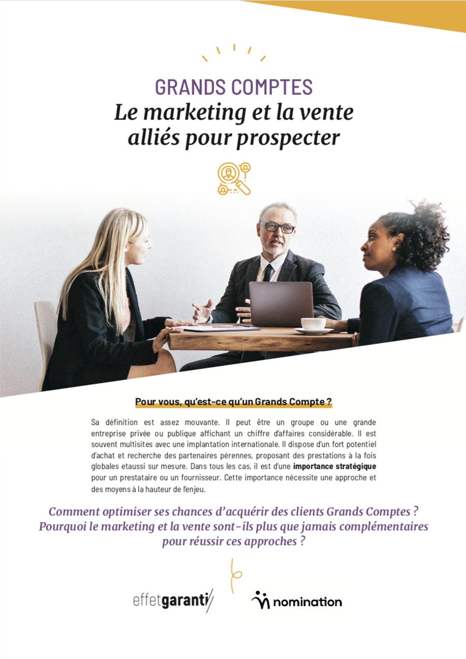 Agence Nova Guide